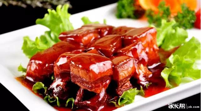 【生活化学】红烧肉中的著名化学反应美拉德反应